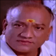 T. S. Raghavendra Tamil Actor