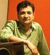 Tanay Gajjar English Actor