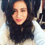 Tarana Marwah Hindi Actress