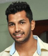Tej Raj Tamil Actor