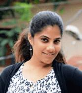 Tejaswi Sajja Telugu Actress