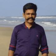 Thanjai K Saravanan Tamil Actor