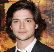 Thomas McDonell English Actor