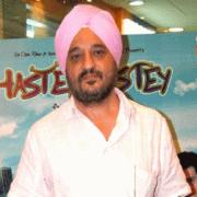 Toony Hindi Actor
