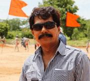 Tribhuvan Babu Sadineni Kannada Actor