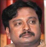 Tushar Ranganath Kannada Actor