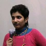 Tejal Shah English Actress