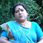 Telangana Shakuntala Telugu Actress