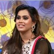 Thulasi Nair Tamil Actress