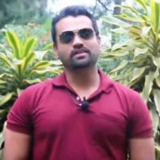 Tilak Shekar Kannada Actor