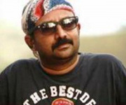 Uday Ananthan Malayalam Actor