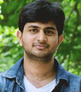 Uday Goutham Reddy Narreddy Telugu Actor