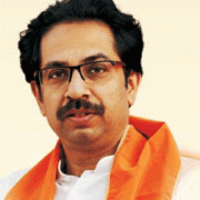 Uddhav Thackeray Hindi Actor