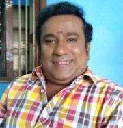 Udumalai Ravi Tamil Actor