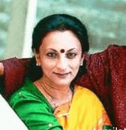 Uma Ramanan Tamil Actress