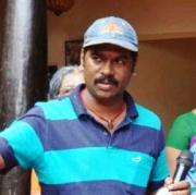 UP Marudhu Tamil Actor