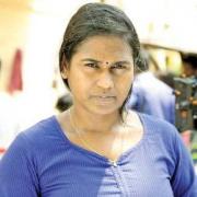 Usha Krishnan Tamil Actor