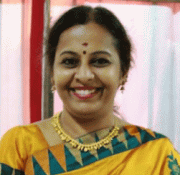 Usha Raj Tamil Actress