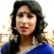 Urvashi Chaudhary Hindi Actress