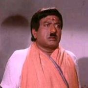 V. K. Ramasamy Tamil Actor