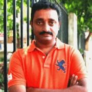 V Ajith Reddy Telugu Actor