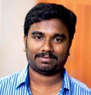 V. J. Sabu Joseph Tamil Actor