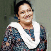 V Priya Tamil Actress