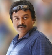 V. V. Vinayak Telugu Actor