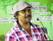 V Francis Raj Tamil Actor