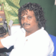 V Thashi Tamil Actor