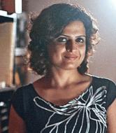 Vaishnavi Sundar Tamil Actress