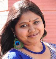 Vani Harikrishna Kannada Actress