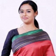 Vanitha Hariharan Tamil Actress