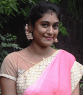 Varshini Tamil Tamil Actress
