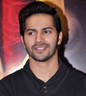 Varun Dhawan Hindi Actor