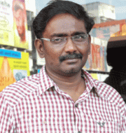 Vasanthabalan Tamil Actor