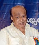 Vasiraju Prakasam Telugu Actor