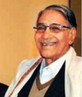 Ved Rahi Hindi Actor