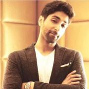 Ved Shankar Tamil Actor