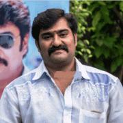 Venkat Raghavan Tamil Actor