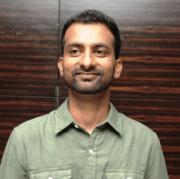 Venkatesh Harinathan Tamil Actor