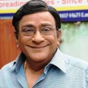 Venniradai Moorthy Tamil Actor