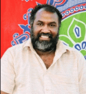 Venu V Desom Malayalam Actor