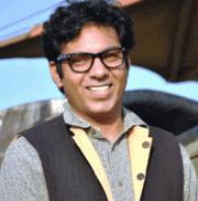 Vibhu Puri Hindi Actor