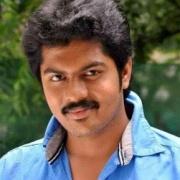 Vicky Krish Tamil Actor