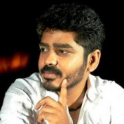 Vignesh Karthick Tamil Actor