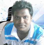 Vijay Benjamin Tamil Actor