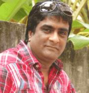 Vijay Ebenezer Tamil Actor