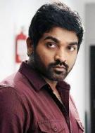 Vijay Sethupathi Tamil Actor