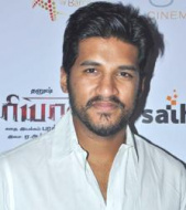 Vijay Yesudas Malayalam Actor